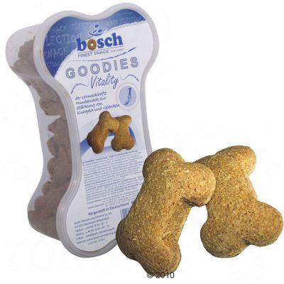 بیسکوئیت تشویقی نشاط آور مناسب سگ مدل Vitality برند بوش