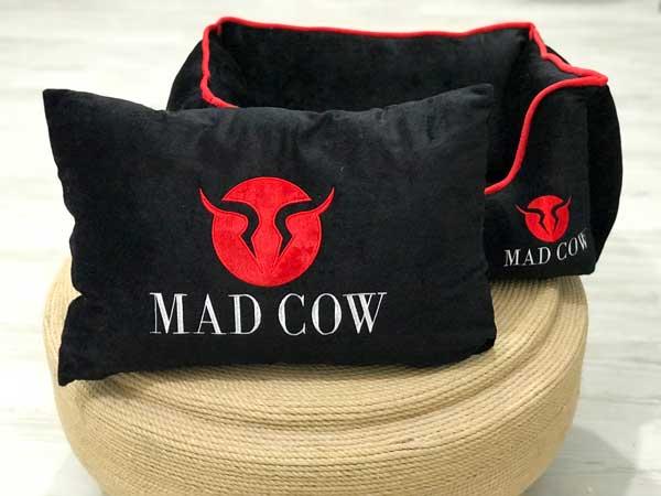 جای خواب مناسب سگ و گربه مدل Madcow برند مدکاو
