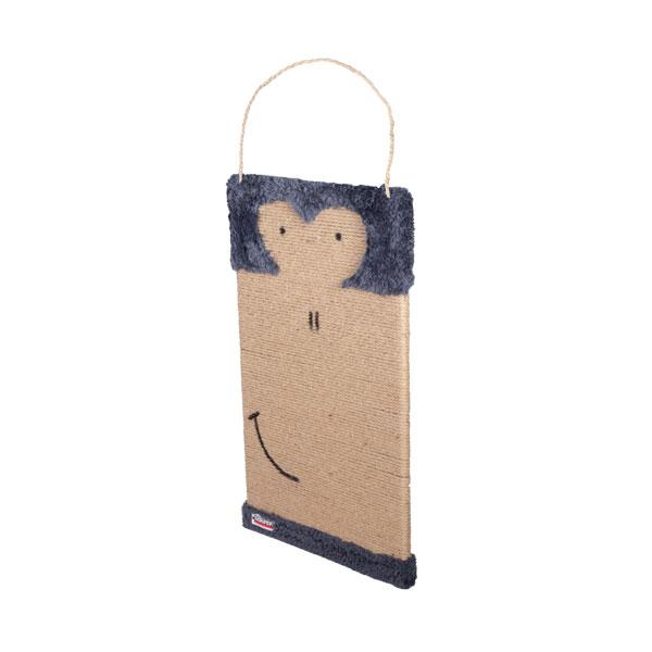 اسکرچر آویز و زمینی تختهای برند کدیپک مدل میمون