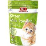 شیر خشک بچه گربه بایو پت اکتیو وزن ۲۰۰ گرم