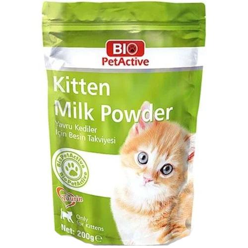 شیر خشک گربه بایو پت