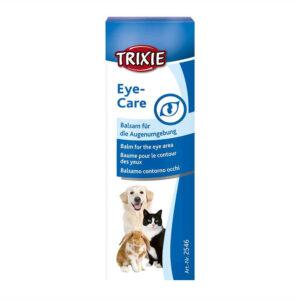 قطره تمیزکننده چشم سگ و گربه تریکسی حجم ۵۰ میلی لیتر