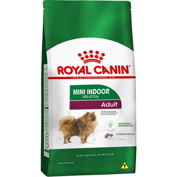 غذای خشک سگ بالغ نژاد کوچک برند رویال کنین 1.5 کیلوگرمی