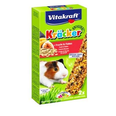 کراکر ویتامینه خوکچه هندی برند ویتاکرافت