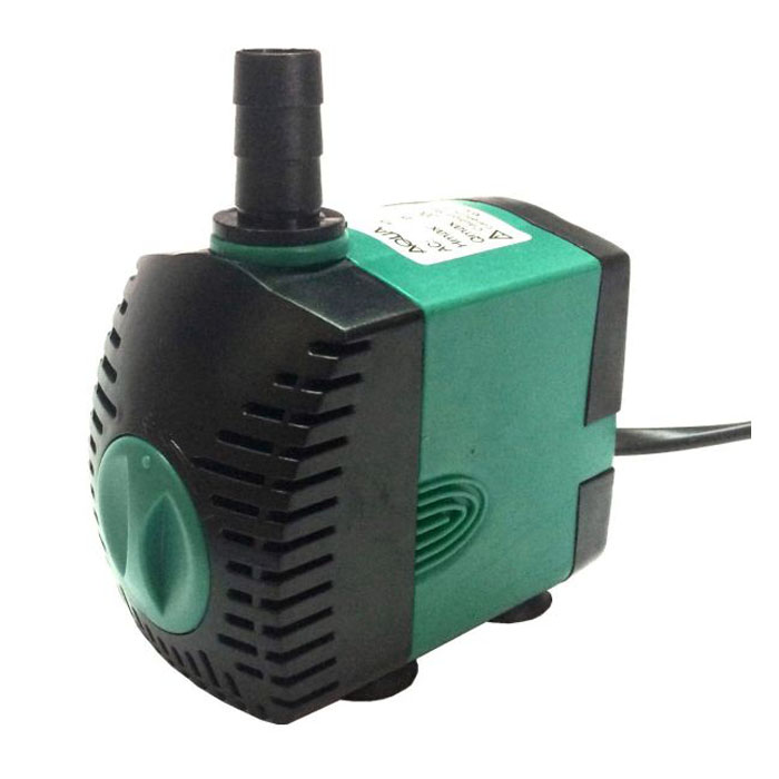 Aqua AWP-300 Aquarium Fountain Pump