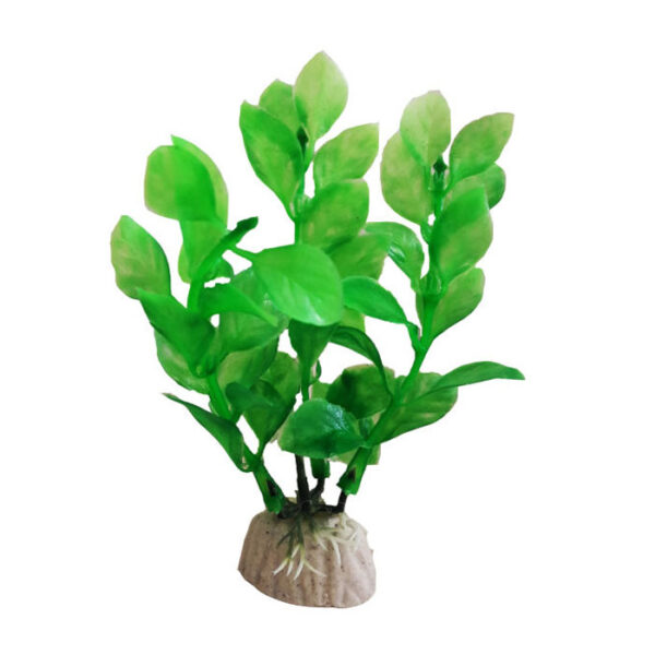 Artificial Aquarium Plant 02 Model