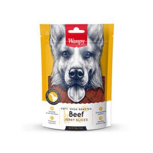 Beef Jerky Slices