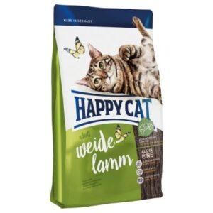 Happy Cat Adult Lamb Dry Food