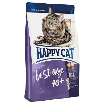 Happy Cat Senior Best Age 10+ Dry Food
