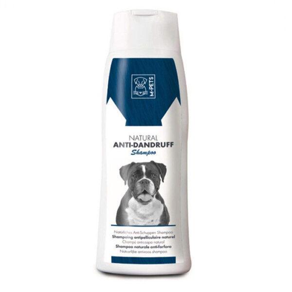 M-Pets-Natural-Anti-Dandruff-Shampo