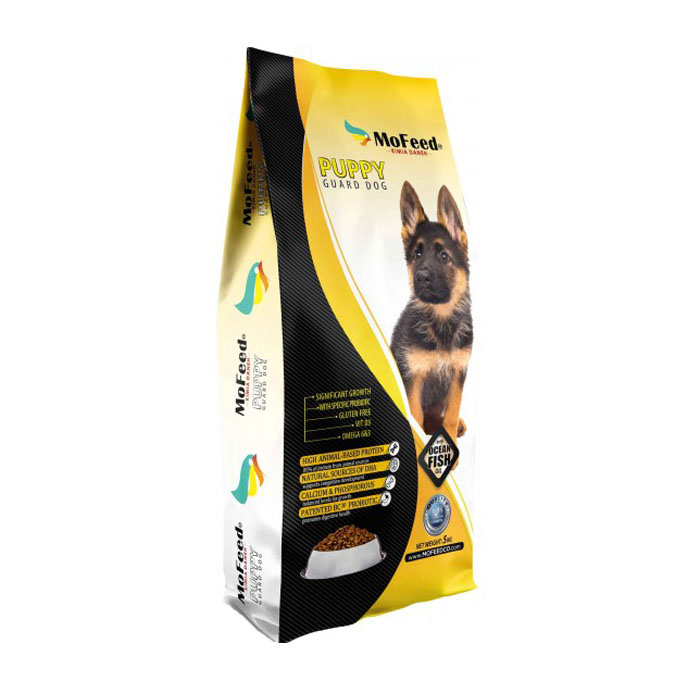 MOFEED GUARD DOG PUPPY DRY FOOD