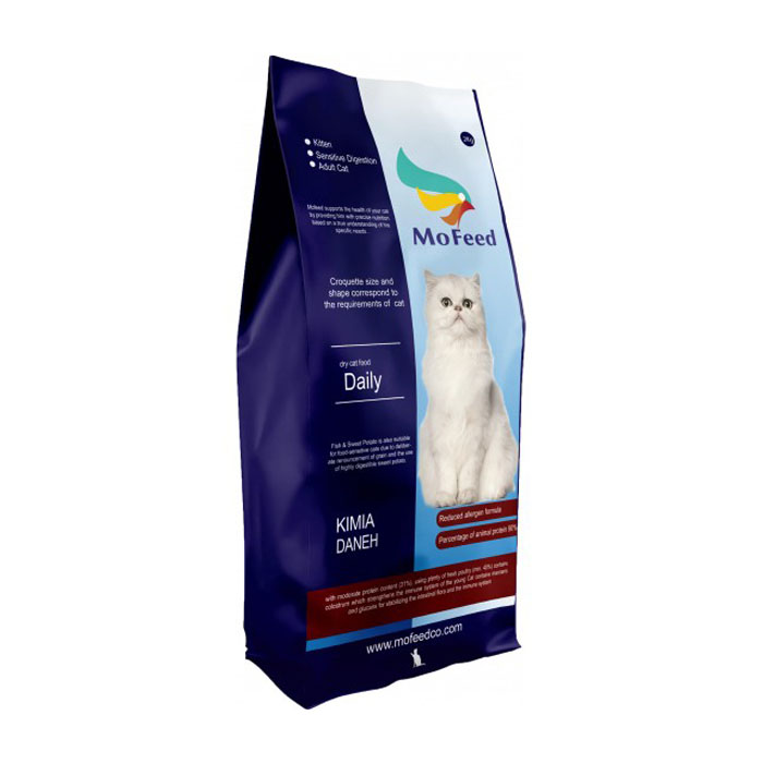 MOFEED adult catMOFEED adult cat