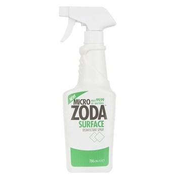 Micro Zoda Surfaces Disinfectant Spray 750ml 920351