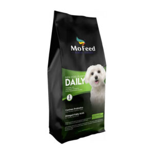 Mofeed Puppy Dry Mini Dog Food