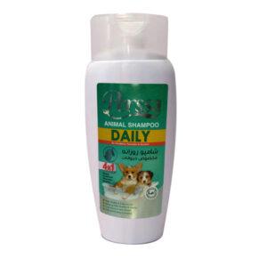Perssa animal shampoo daily
