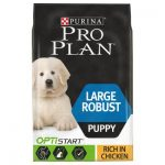 غذای خشک مناسب توله سگ نژاد بزرگ برند پروپلن 12 کیلوگرمی