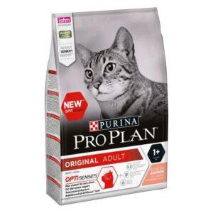 Purina Pro Plan Original Adult Cat - Rich in Salmon