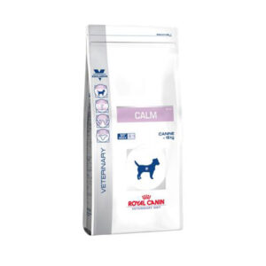 Royal Canin Veterinary Diet Dog-Calm CD 25