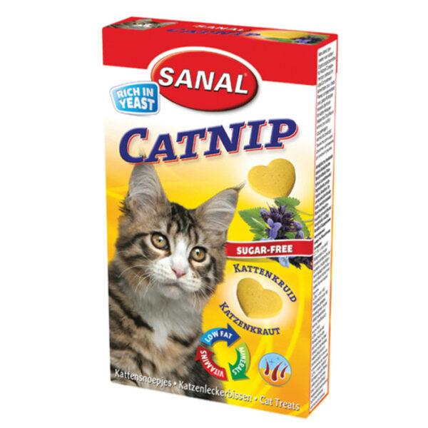 Sanal-Catnip