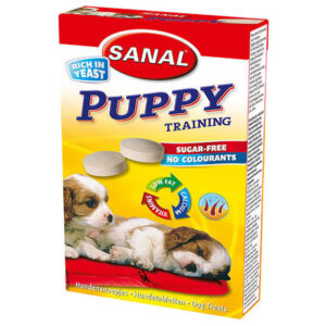 Sanal-Puppy-Training
