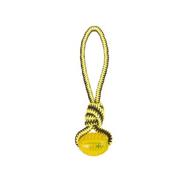 Twist Launcher 46 cm yellow