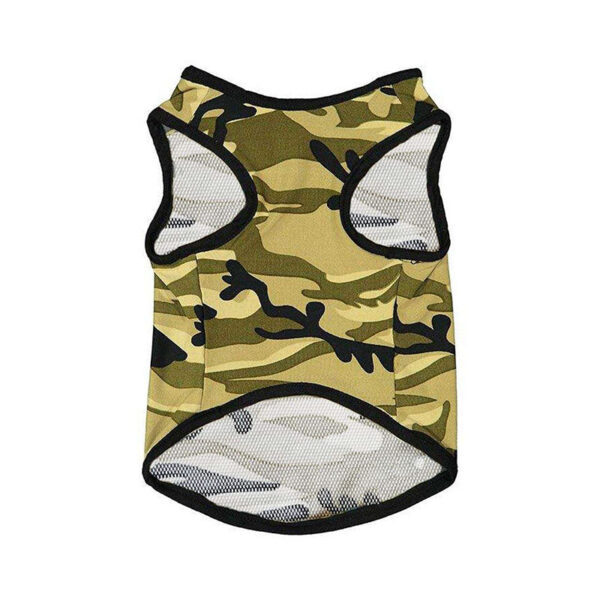 army design clothing for dog and cat size medium