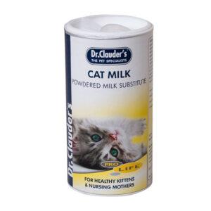 شیر خشک بچه گربه دکتر کلادرز مدل Pro Life وزن ۲۰۰ گرم