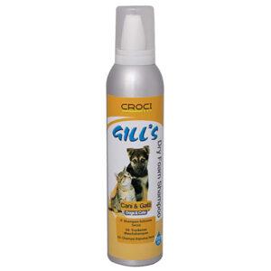 gills-shampoo