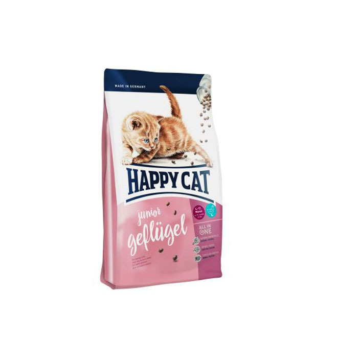 happy cat dry food