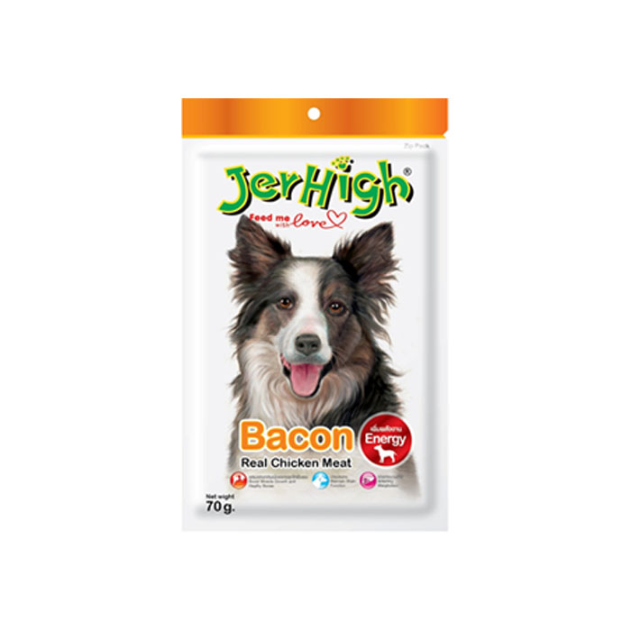 jerhigh bacon For dog