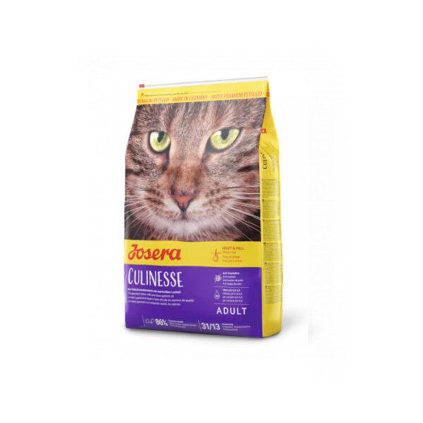 josera culiness dry food cat