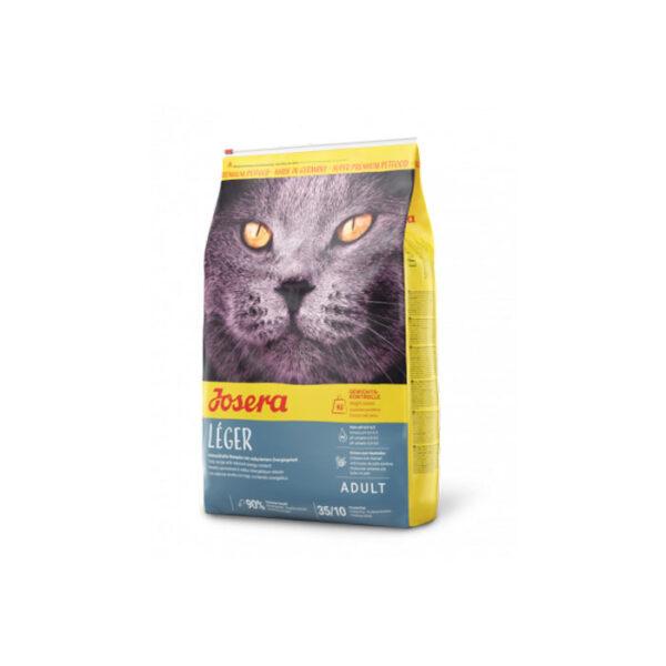 josera leger dray food cat