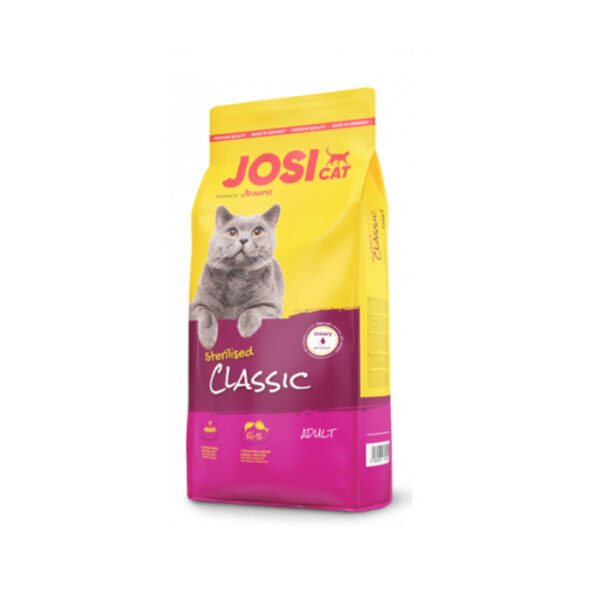 josicat josera dry food cat adult