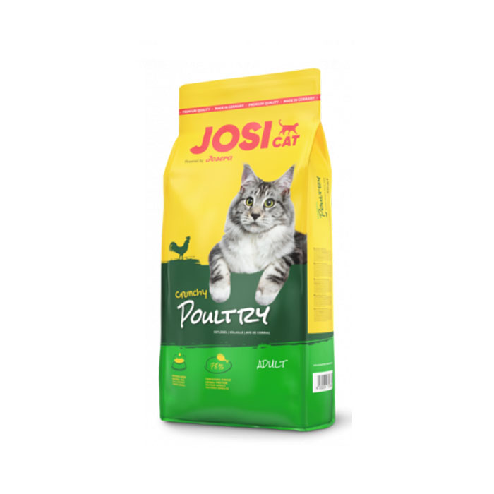 josicat josera dry food cat adult POULTRY