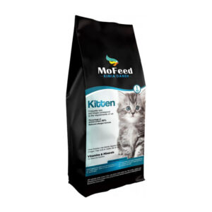 mofeed kitten dry dog food