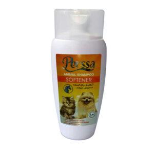 perssa animal shampoo softener