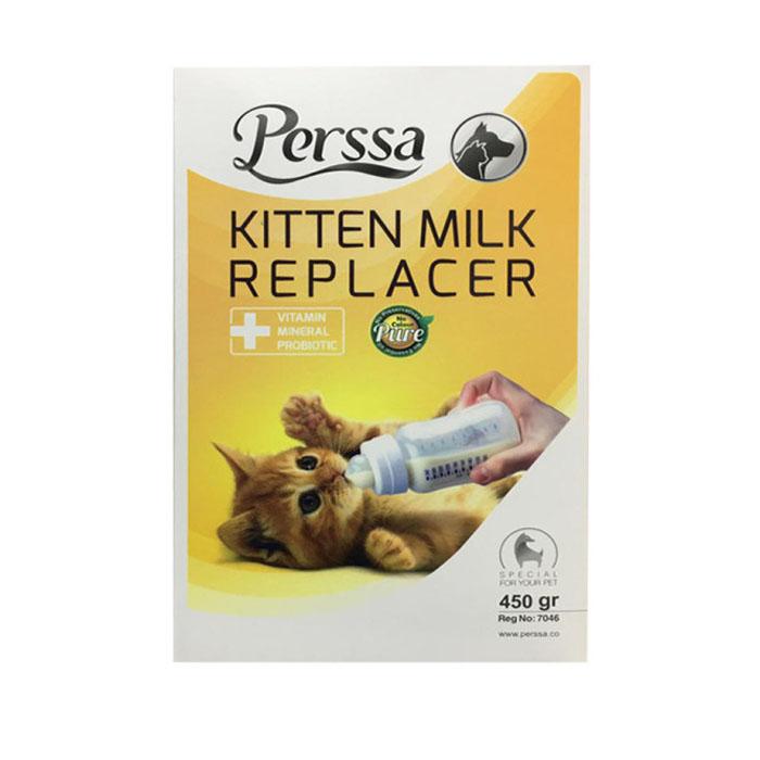 pressa kitten milk replacer