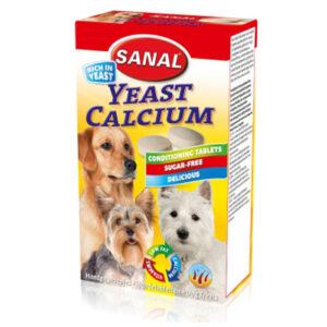 sanal-yeast-calcium