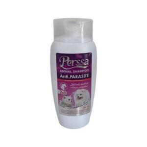 shampoo animal