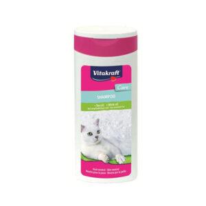 vitakraft shampoo cat